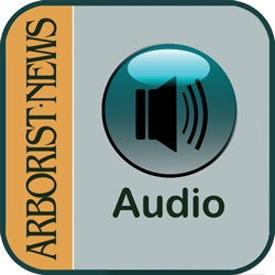 Arborist News Audio