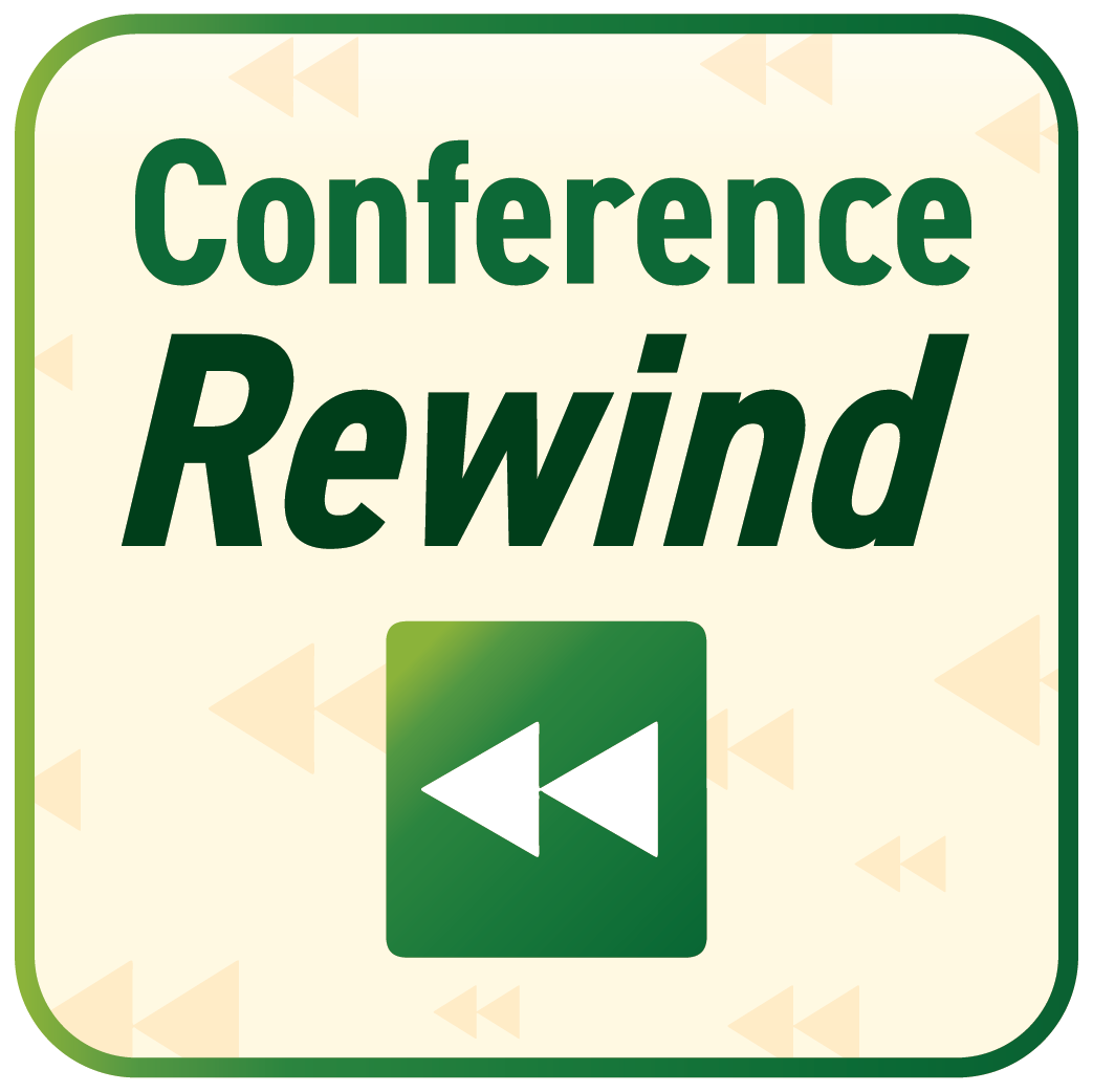 ISA Conference Rewind