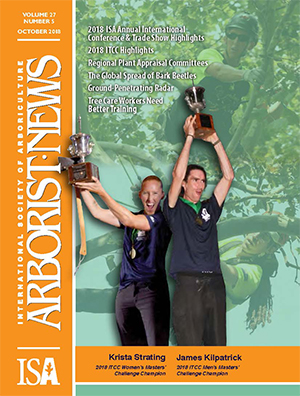 International Society of Arboriculture > Publications