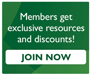 Become an ISA Member now!