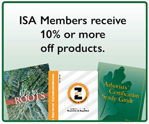 ISA Members, 10 percent or more off...