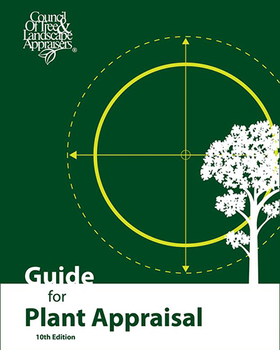Attention Purchasers of the Guide for Plant Appraisal, 10th Edition.