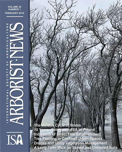 February Issue of Arborist News Now Online