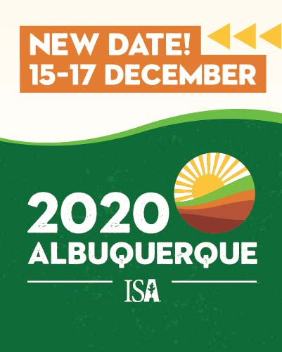 2020 ISA Annual International Conference & Trade Show Update