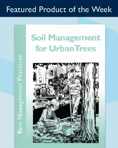 Featured Product of the Week – Soil Management for Urban Trees