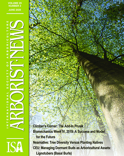 June Issue of Arborist News is Now Online!
