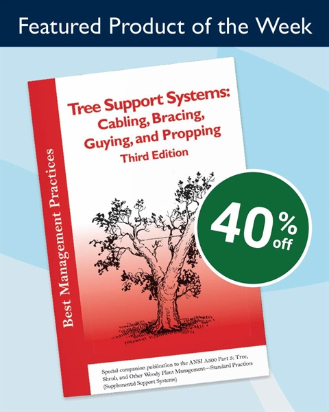 Save 40% on the BMP: Tree Support Systems