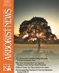 August Issue of Arborist News is Now Online!