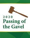 Continuing the Tradition: ISA's Annual Passing of the Gavel