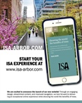 ISA Launches Updated Online Presence