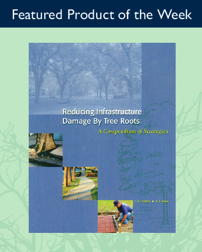 Lessen Tree Root and Sidewalk Conflict with Reducing Infrastructure Damage by Tree Roots
