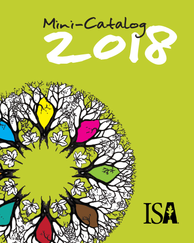 Get Ready for Arbor Day Activities with the ISA Mini-Catalog