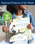 For a limited time, take 10% of children's books