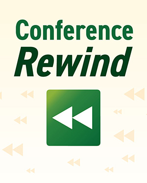 Introducing Conference Rewind