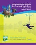 ISA Annual International Conference Registration