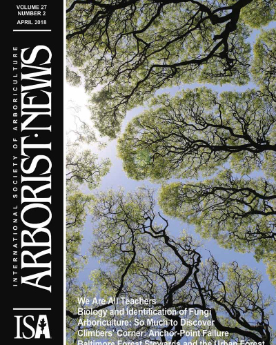April Issue of Arborist News Now Online