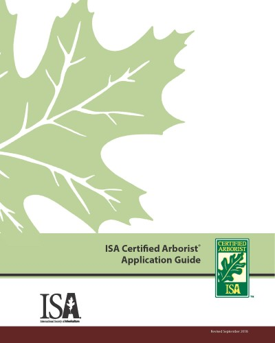 Expanded ISA Certification Eligibility Requirements