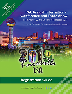 2019 Registration Brochure