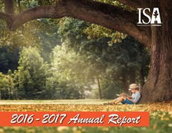 ISA Annual Report