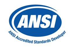 ANSI Accredited Standards