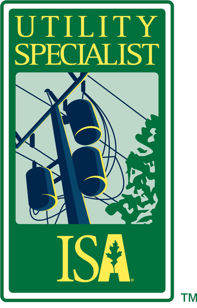 International Society of Arboriculture > Credentials > Types