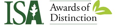 ISA Awards of Distinction logo